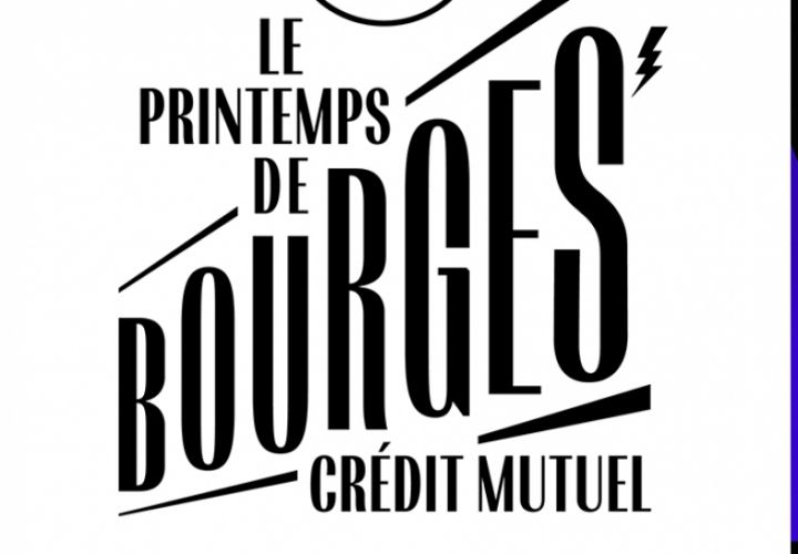 Juniore rejoint la programmation du Printemps de Bourges !