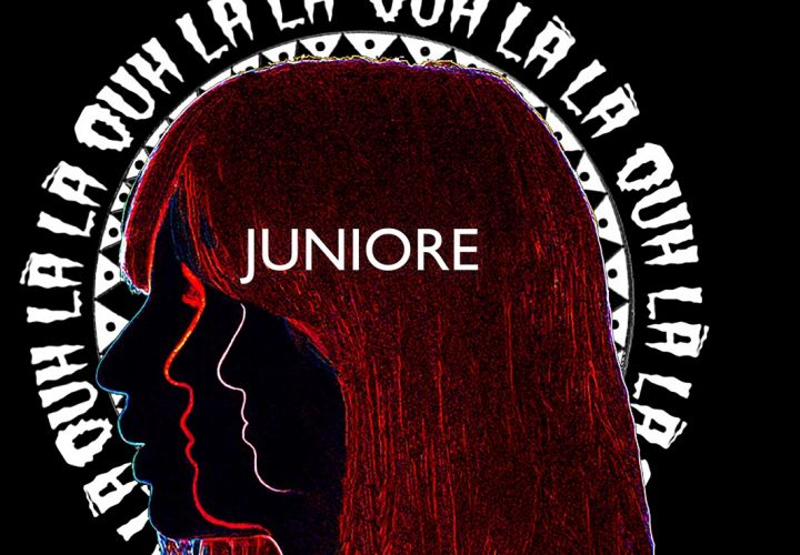 "JUNIORE 1er ALBUM ""OUH LÀ LÀ"" DISPONIBLE"